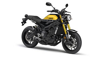 Мотоциклы Yamaha XS850
