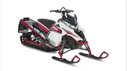 Снегоходы Yamaha SRViper-M-TX