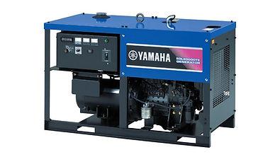 генераторы yamaha EDL20000TE