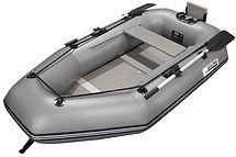Надувная лодка пвх 230k