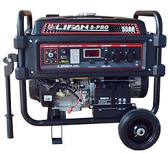 генератор sp5500