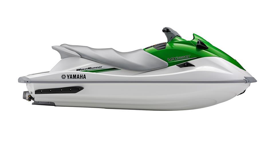 Гидроциклы Yamaha VX700S