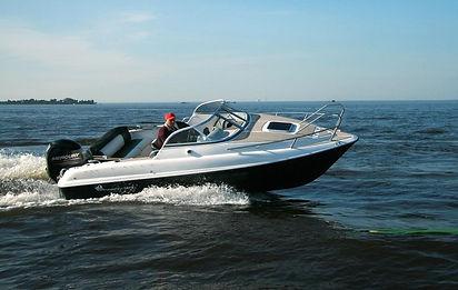 Моторная лодка Phoenix 560