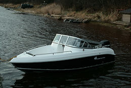Катер Феникс 510AL