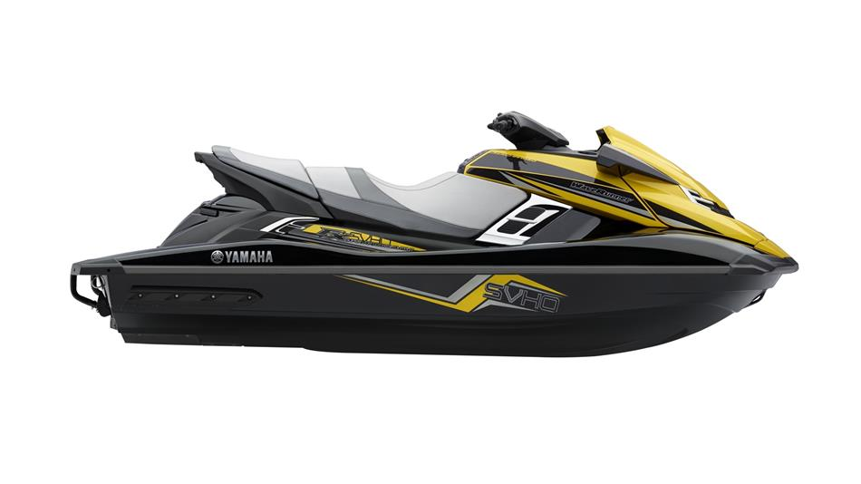 Гидроциклы Yamaha FX-SHO