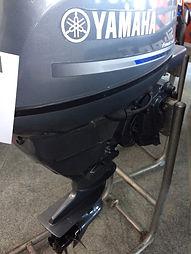 Yamaha F 25 DES