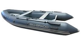 SILVERADO RIBs