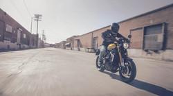 мотоцикл Yamaha XS850
