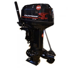 лодочные моторы Golfstream T25BM JET