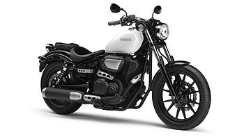 Мотоциклы Yamaha XVR950