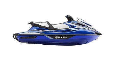 Гидроцикл Yamaha GP1800