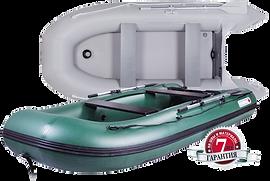 Надувная лодка пвх Yukona 310TSE
