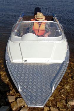 WellBoat Вельвот 46