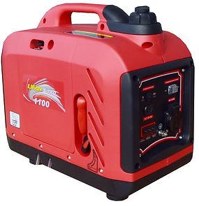 генераторы sea pro sp1000