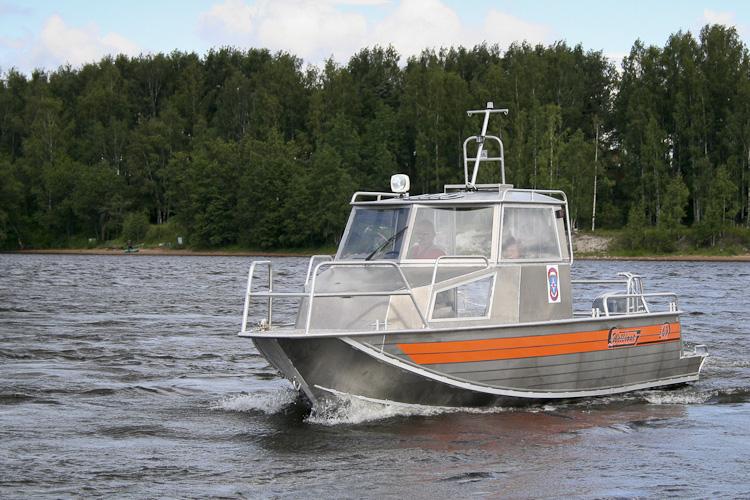 WellBoat Вельвот 69