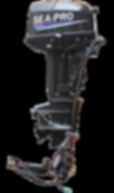 лодочные моторы sea pro T30S