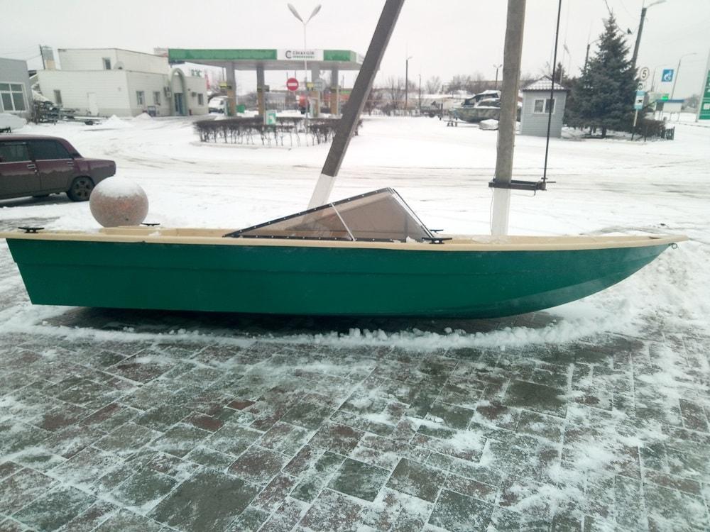 Астраханка 520N