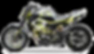Мотоциклы Ямаха МТ