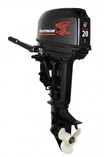 лодочные моторы Golfstream Т20ВМL S