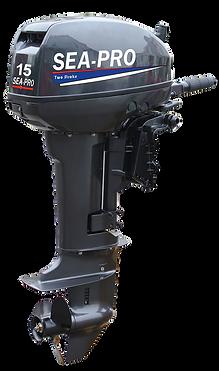лодочные моторы sea pro T9.9S