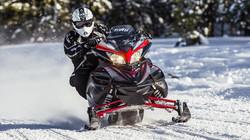 Снегоходы Yamaha Apex