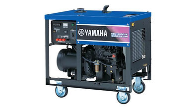генераторы yamaha EDL13000TE