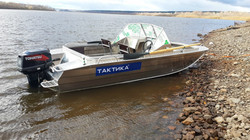 Катер Тактика 470 DC