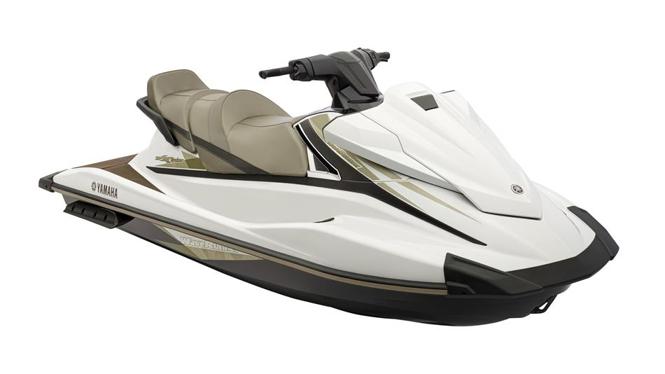 Гидроциклы Yamaha VX Cruiser
