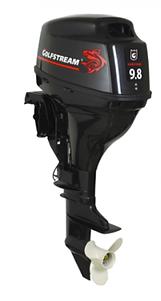 лодочные моторы Golfstream F8FWL