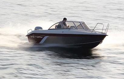 Катер Victory Cruiser