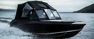 лодки Салют PRO Mirage