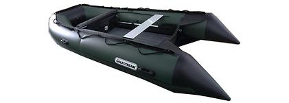 лодки Гольфстрим MS 385