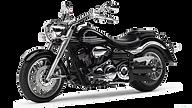 Мотоциклы Ямаха Круизеры