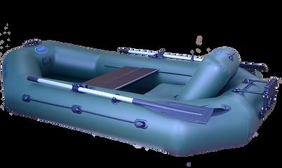 лодка надувная Волга 260