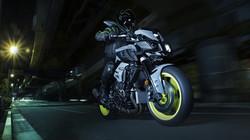 Мотоциклы Yamaha MT-10