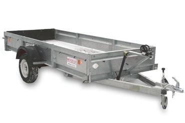 Автоприцепы для грузов