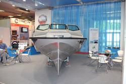 катера Беркут