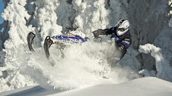 Снегоходы FXNytro