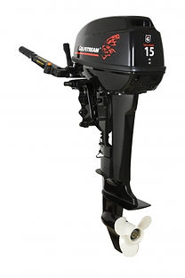 лодочные моторы Golfstream Т9.9ВМL