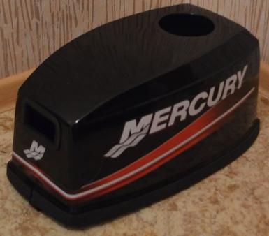 Тохатсу Меркурий 4(5) 2такта