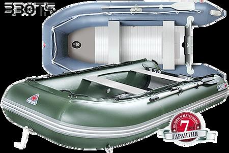 Надувная гребная лодка Yukona 310TS