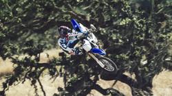 мотоцикл Yamaha YZ450F