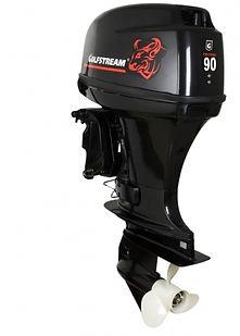 лодочные моторы Golfstream Т35 FWL-T/S