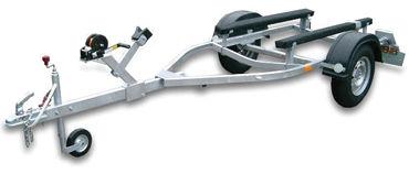 Прицеп для гидроцикла