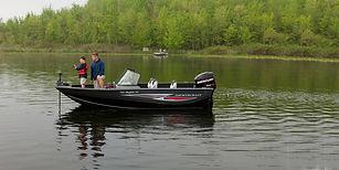 Angler 172