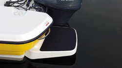 Катера Yamaha YAMAG21BR