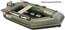 лодка sea-pro 230c