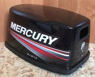 Меркурий 9.9 2такта
