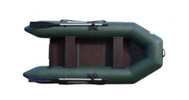 лодки Гольфстрим Патриот SP 300TL
