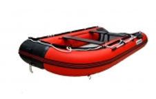 Надувная лодка Гольфстрим